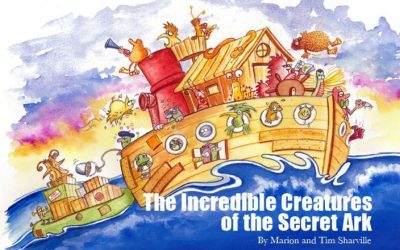 The Incredible Creatures of the Secret Ark