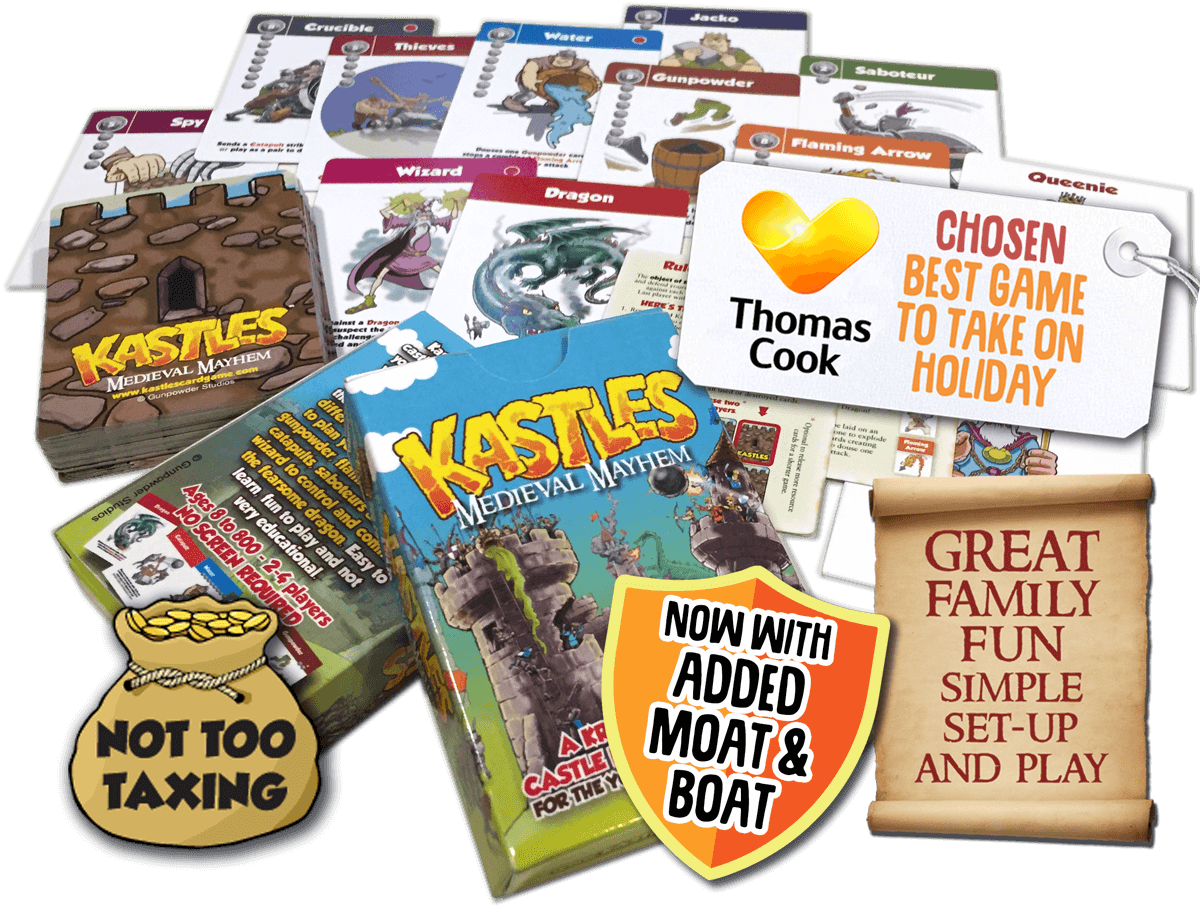 Kastles Is A Fast And Furious Battling Card Game Where You Pit Your Wits Against Enemies Watch Them Crumble In Defeat As Defend Stronghold