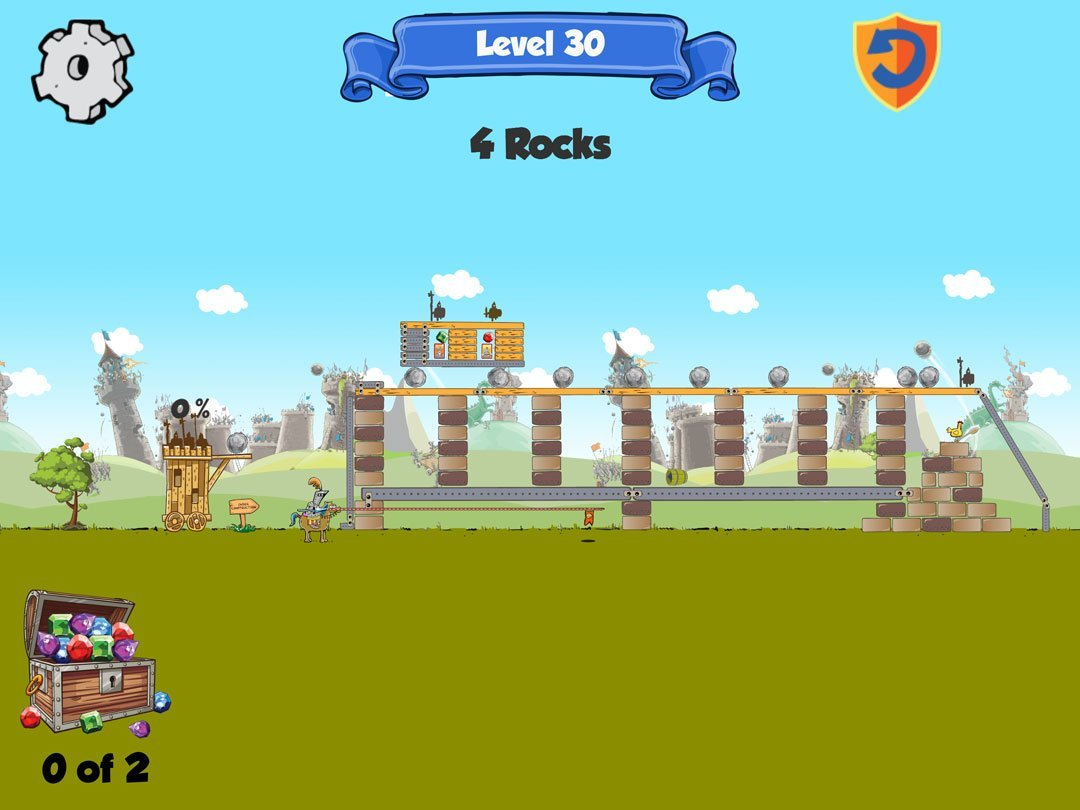 kastles a fun new platform game on ios and android