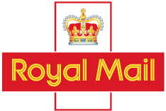 sent by royal mail