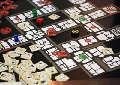 bag of dungeon a fantasy adventure game in a bag