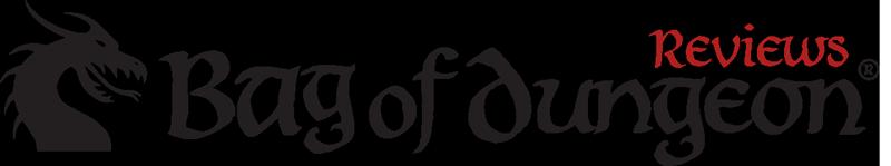 bag of dungeon logo