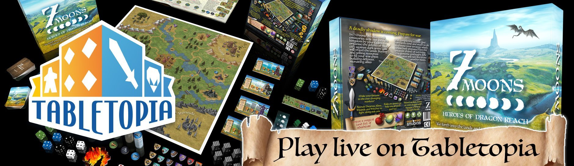 play for free on tabletopia