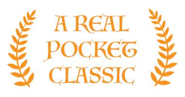 a real pocket classic