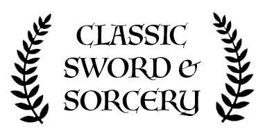 classic sword & sorcery