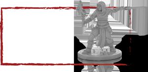 free 3D printer characters